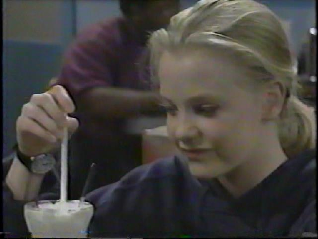ashley milkshake