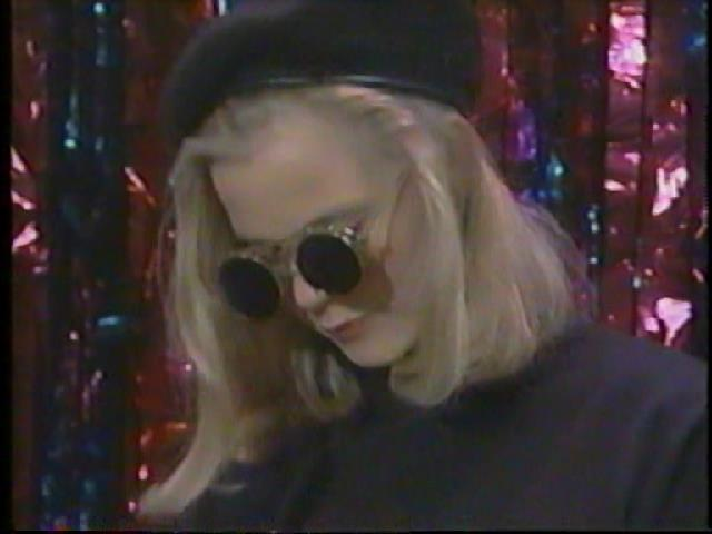 beatnik ashley